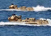 Trung Quốc chuyển vũ khí đến đảo nhân tạo
