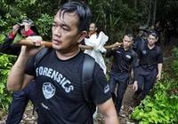 Khai quật 139 thi thể ở Malaysia