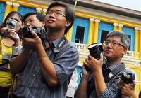 Thiếu chế tài hành vi cản trở hoạt động báo chí