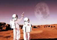 Đem 10 người lên sao Hỏa: Cú lừa thế kỷ?