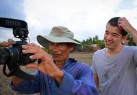 Khi nông dân ra ruộng cầm máy quay phim