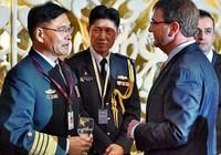 Đối thoại Shangri-La lần thứ 14: Đô đốc Tôn Kiến Quốc bao biện