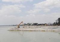 Dự án lấn sông Đồng Nai: Không đủ cơ sở, phải hủy