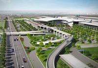 Dự án sân bay Long Thành lại 'nóng'