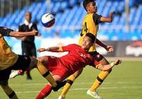 U-23 Việt Nam - U-23 Malaysia: Một mất một còn