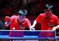 Bóng bàn: Đôi Tuấn Quỳnh - Anh Tú xuất sắc vào bán kết