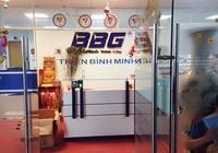 Tài khoản của BBG: Không đồng!
