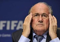 Blatter sẽ 'theo chân' bảy quan chức FIFA bị FBI bắt?
