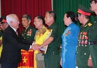 TP.HCM: Bốn tập thể, bảy cá nhân được trao tặng danh hiệu Anh hùng LLVTND