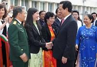 Phấn đấu đưa quan hệ Việt Nam - Bulgaria phát triển mạnh mẽ hơn