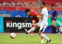 U-23 VN – U-23 Đông Timor (4-0): Lấy lại ngôi đầu