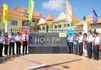 VietinBank bàn giao các công trình từ thiện xã hội ở Bạc Liêu
