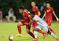 U-23 Việt Nam - U-23 Myanmar: Thả bóng bắt mồi