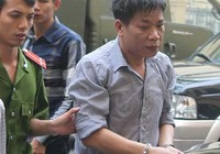 Nguyên phó Ban Tổ chức Quận ủy Cầu Giấy bị đề nghị 16-18 năm tù