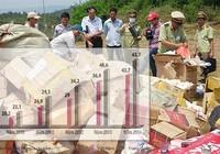 20 tỉ USD nhập siêu từ Trung Quốc: Sự thật và ẩn số