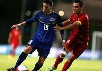 Đường đi của bóng đá Thái Lan
