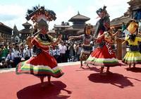 Nepal mở cửa các di tích trở lại