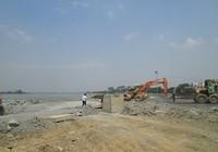 Giao Bộ TN&MT thẩm định dự án lấn sông Đồng Nai