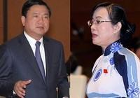 Đại biểu TP.HCM 'cự' Bộ trưởng Thăng