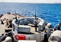 EU đưa tàu chiến và máy bay ra Địa Trung Hải