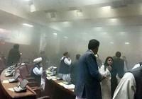 Taliban tấn công tòa nhà Quốc hội