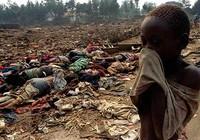 Sát hại dân thường ở Rwanda, bị bắt tại sân bay Anh