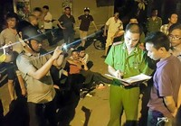 Bị đánh khi ghi hình công an xử phạt