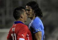Tứ kết Copa America, Chile - Uruguay (1-0): ĐKVĐ mất ngôi