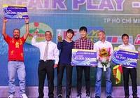 Lễ công bố giải thưởng Fair Play 2015: Tuổi lên bốn!