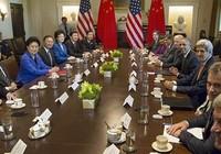 Obama nhắc Trung Quốc về biển Đông