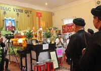 GS Trần Văn Khê - Giấc ngủ dài cùng âm nhạc