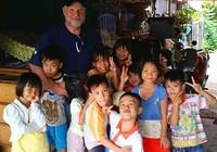 Trẻ ở ngôi nhà Hạnh Phúc sẽ thất học?