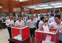 TP.HCM: Giới thiệu nhân sự vào BCH Trung ương Đảng khóa XII