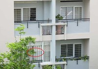 Tự ý cơi nới căn hộ ở chung cư Ehome 1