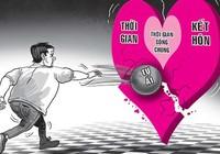 Việt kiều xin ly hôn vì... tự ái
