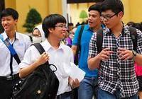 Ngày đầu thi THPT Quốc gia 2015: Đề thi làm thí sinh hài lòng