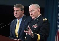 Mỹ công bố chiến lược quốc phòng mới