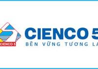 Chống lệnh UBND tỉnh, Cienco 5 'tận thu' phí