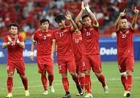 U-23 Việt Nam không thể tránh bảng tử thần