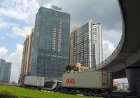 Dự án căn hộ bùng nổ, hạ tầng hụt hơi