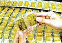 Vàng thế giới còn 30 triệu đồng/lượng