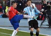 Chung kết Copa America: Lịch sử chống lại Messi