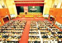 Đại hội các Đảng bộ cần gắn với các vấn đề dân sinh