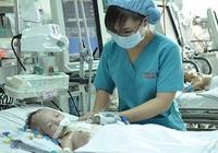 Cứu sống hơn 3.000 trẻ mắc bệnh tim