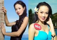 Lộ ảnh cưới của Á hậu quyến rũ nhất lịch sử HH Việt Nam