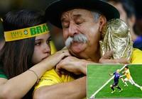 Bản tự kiểm của bóng đá Brazil