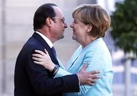 Pháp và Đức ủng hộ Hy Lạp đưa ra đề nghị đàm phán mới
