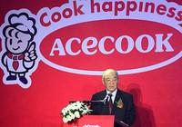 Acecook Việt Nam ra mắt nhận diện thương hiệu mới