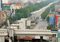Xin gia hạn thời gian hoàn thành đường sắt Cát Linh - Hà Đông