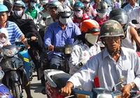 Nhiều nơi muốn ngưng thu phí xe máy